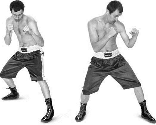 hogyan ökölvívják a bokszolók a zsírt